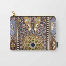 ART NOUVEAU - Giardini Naxos - Sicily - Italy Carry-All Pouch