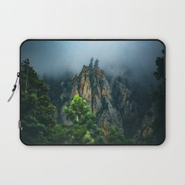 Wasatch Mountains, No. 2 Laptop Sleeve