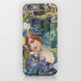 Enchanted Lullaby  iPhone Case