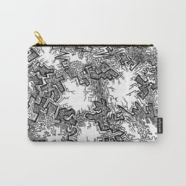 Anxiety Carry-All Pouch