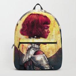 Joan of Arc Backpack