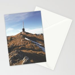 Chasseral Stationery Cards