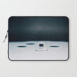 Whack an Astronaut Laptop Sleeve