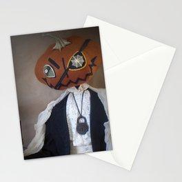 Sebastion Brimstone Stationery Cards