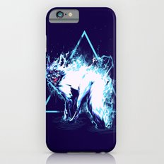 flaming Fox Slim Case iPhone 6s