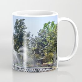 A Day at the Park Coffee Mug