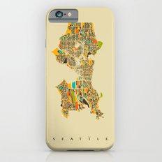 Seattle Slim Case iPhone 6