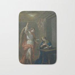 Josep Bernat Flaugier, Annunciation Bath Mat
