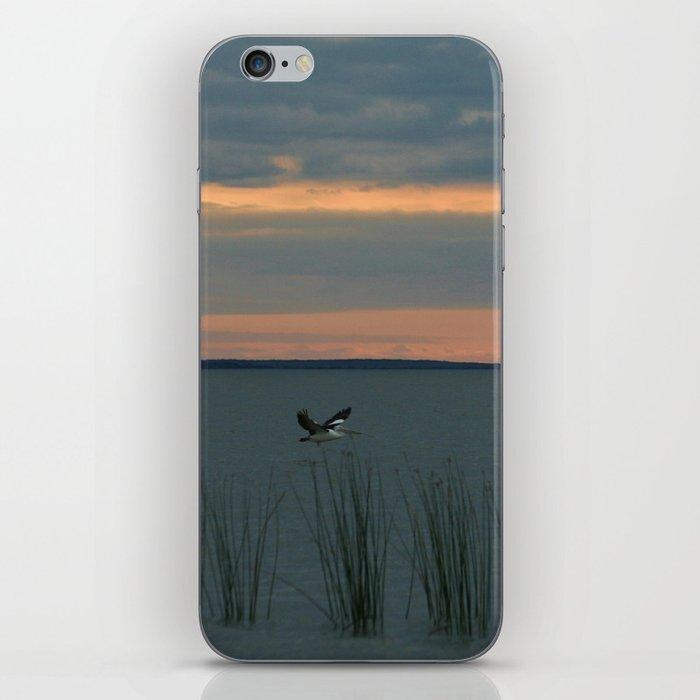 A Pelican iPhone Skin