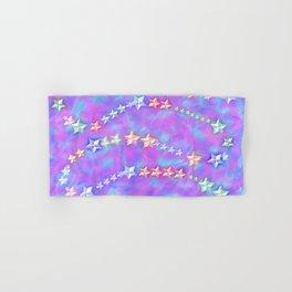 Stardust Hand & Bath Towel