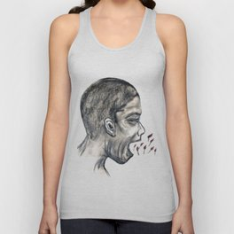 Scream #29 Unisex Tank Top