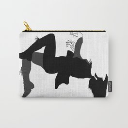 Nine Inches Carry-All Pouch