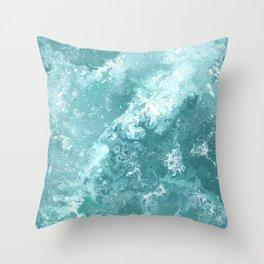 Safe Throw Pillow
