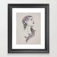 242 Framed Art Print