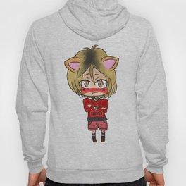 Nekoma Kitten! Hoody