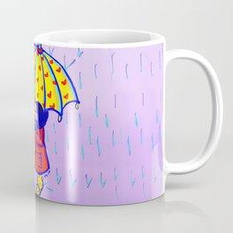 Rain, rain Coffee Mug