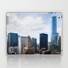 Architecture of Chicago Laptop & iPad Skin