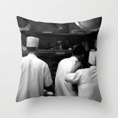 Shanghai #2 Throw Pillow