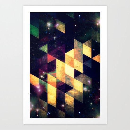 swwyrr Art Print