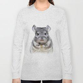 Chinchilla Long Sleeve T-shirt