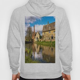 The Old Mill  Hoody
