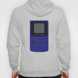 GAMEBOY Color - Dark Blue Version Hoody