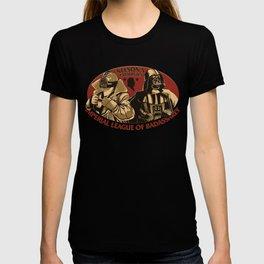 Neeson's Prodigies T-shirt
