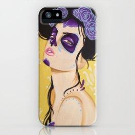 Citron iPhone Case
