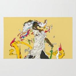 素戔男 - SUSANOO Rug