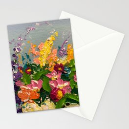 Little Garden Stationery Cards