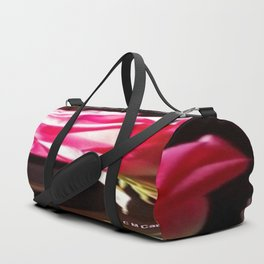 The Rose And The Sun Duffle Bag