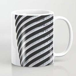 Monroe Towers Coffee Mug