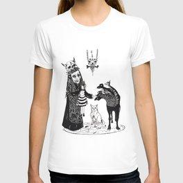 Twelve T-shirt