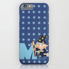M for magician Slim Case iPhone 6s