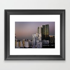 Shelborne Framed Art Print
