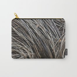 Dried branch background Carry-All Pouch
