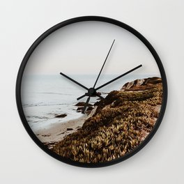 Campus Point Wall Clock