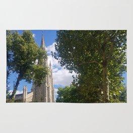 St Marks Church Hamilton Terrace, St. Johns Wood London NW8 Rug