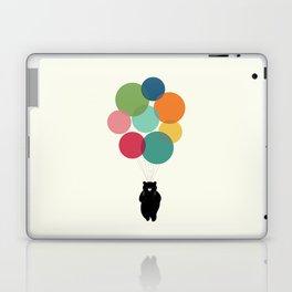 Happy Landing Laptop & iPad Skin
