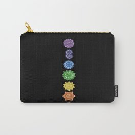 Chakra Carry-All Pouch