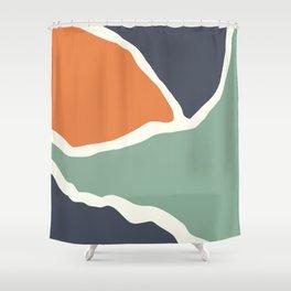 Martje Shower Curtain