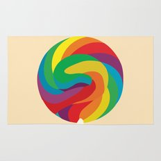 Lollipop Rug