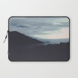 winter wind stops my breathing Laptop Sleeve