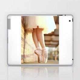 En Pointe Laptop & iPad Skin