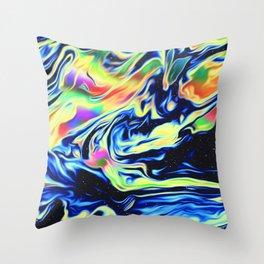 Sochi Throw Pillow