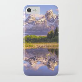Grand Teton National Park iPhone Case