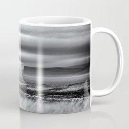So Far Out to Sea Coffee Mug