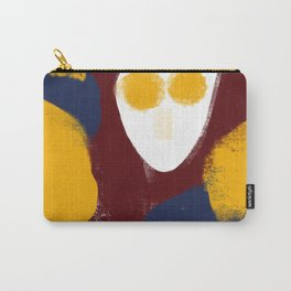 ABSTRACT DRAWING 14 Carry-All Pouch