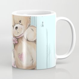 Teddy Boy Coffee Mug
