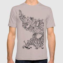 Jellyfish Migration T-shirt